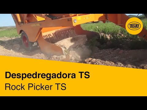 Rock Picker TS vFl5DjqpwRU