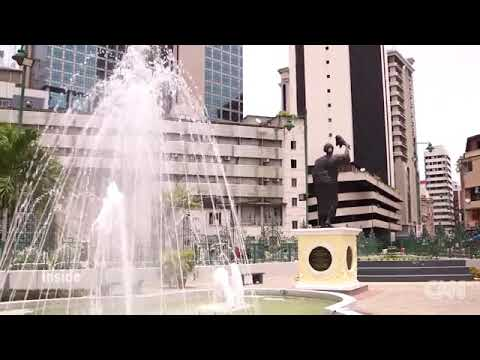 CNN Inside Africa -Can Lagos Save it's Brazilian Buildings (Afro Brazilians)