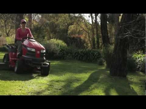 Choosing A Riding Lawn Mower (Power Equipment Plus)