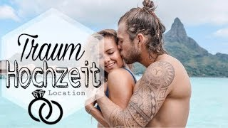 Heiraten auf Bora Bora 🌺💍 Mein Traum platzt | Yvonne Pferrer