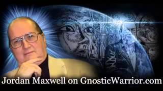 NEW Jordan Maxwell Interview - Gnostic Warrior #7