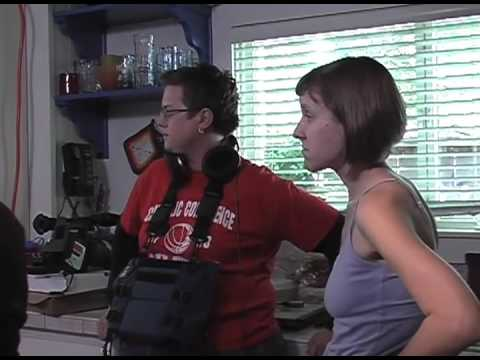 Between the Scenes - Pilot and Olo (Director: Kat Candler)