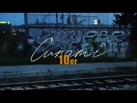 Cunami - 10er - Cunami Flo