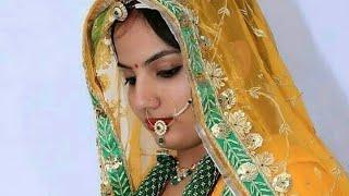 Dholo mharo alwar su aayo ll Marwadi dance video ll Rajasthani ghoomar