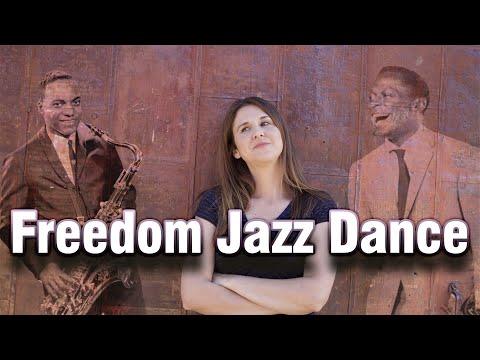 Freedom Jazz Dance (Vocal Solo)