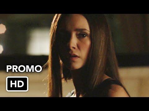 The Vampire Diaries: Sezon 8 - Delena - teaser