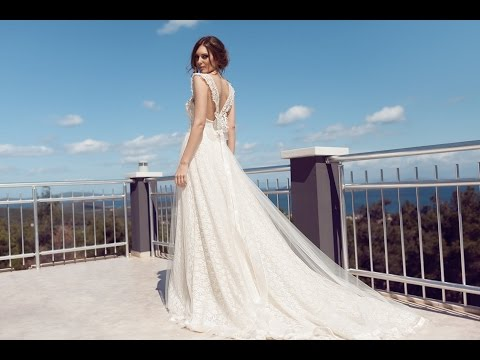 A Line Wedding Dress, Gown Manufacturer and Wholesale Supplier in Turkey, Nova Bella Istanbul