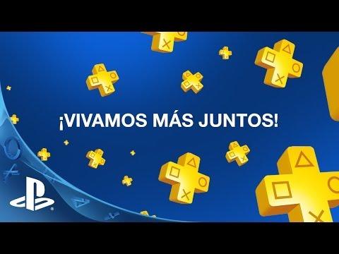 PlayStation Plus: Tráiler Oficial de Beneficios