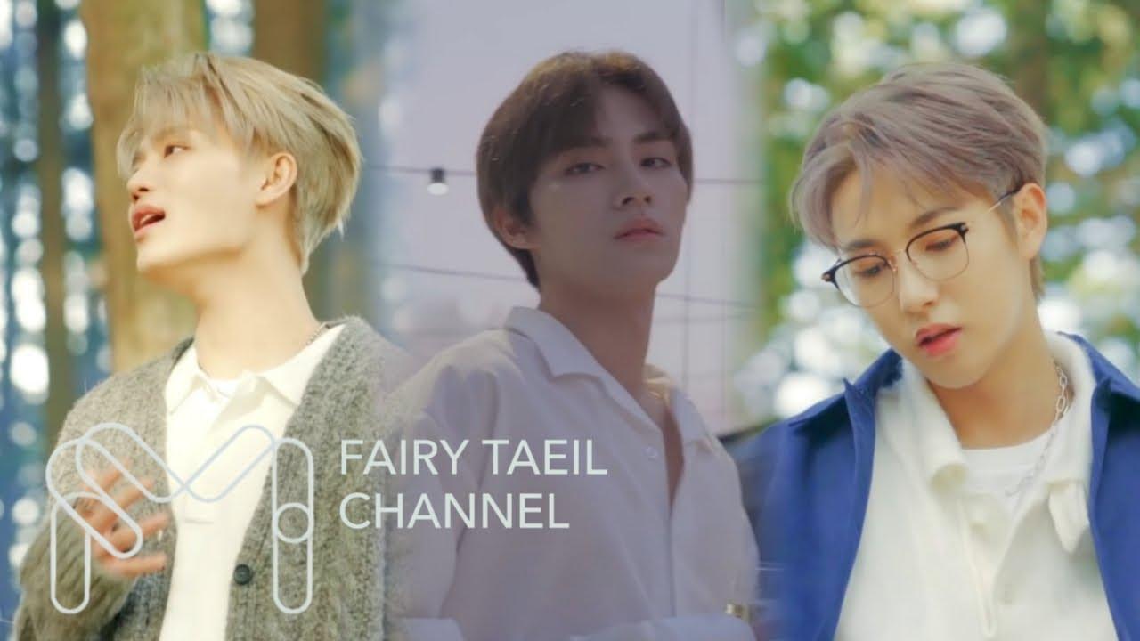 NCT U (TAEIL, XIAOJUN, RENJUN) - My Everything FMV