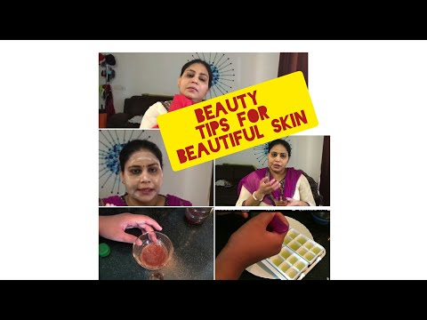 Beauty Tips For Face   Ismart Pavana