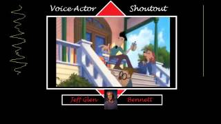 VA Shoutout: Jeff Bennett