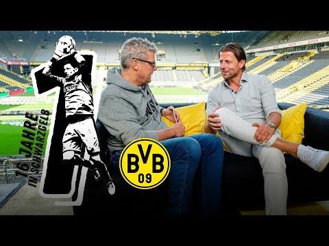 Roman Weidenfeller's Testimonial | BVB Matchday Magazine Special on the Yellow Wall