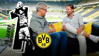 Roman Weidenfeller's Testimonial | BVB Matchday Magazine Special on the Yellow Wall
