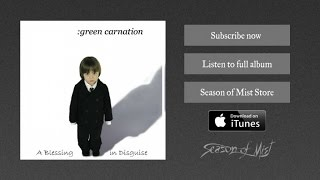 Green Carnation - Crushed to Dust