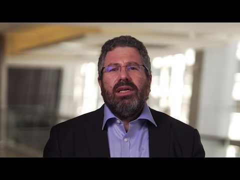 Michael Silber Discussed Universal Acceptance