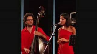 Io sono metà - Petra Magoni & Ferruccio Spinetti