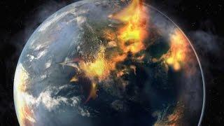 Как погибла прошлая цивилизация