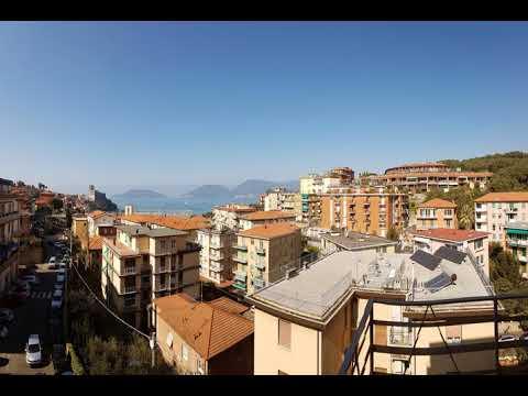 Il Terrazzo Sul Castello - Lerici - Italy - YouTube