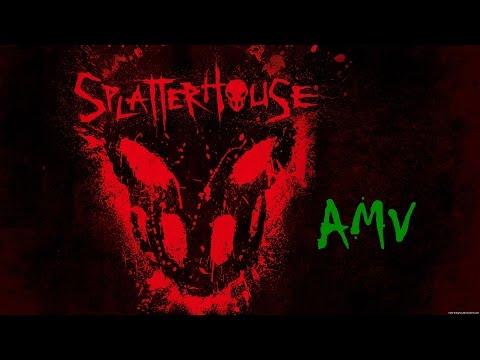 Splatterhouse AMV [resubido]
