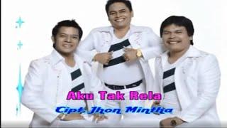 Download Trio Elexis - Aku Tak Rela
