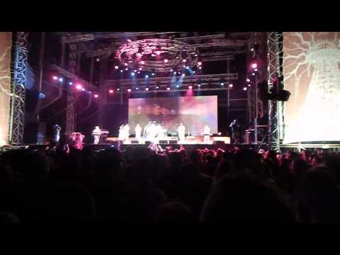 EXIT 2013 OPENING Novi Sad - Chic feat. Nile Rodgers II.