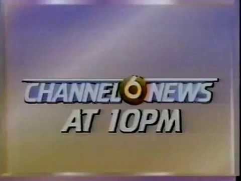 September 25, 1986 - Linda Lupear Previews 10 PM Indianapolis Newscast