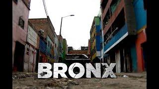 El infierno en el Bronx: relato de un infiltrado