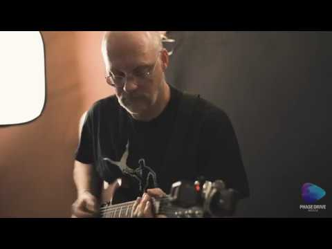 Live Multicam Guitar Demo