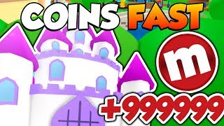 How to Get MONEY/COINS FAST in Roblox MEEPCITY!