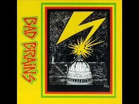 Bad Brains - I Luv I Jah