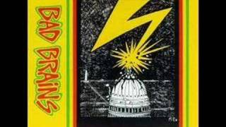 Watch Bad Brains I Luv I Jah video