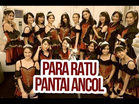 JKT48 Team J Tampil di Nakama Festival