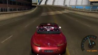 Need For Speed Hot Pursuit 2 Championship II Palm City Island Z8