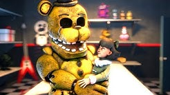FNAF SONG: Golden Freddy Need This Feeling by Ben Schuller