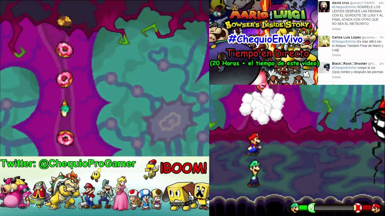 Mario Luigi Paper Jam Cia Download Citra 3ds Emulator Pc By