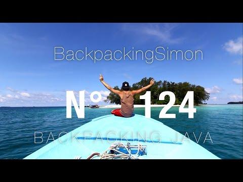 Der schönste Tag meins Lebens ! 1000 Islands Java Indonesien / Weltreise Vlog / Backpacking #124