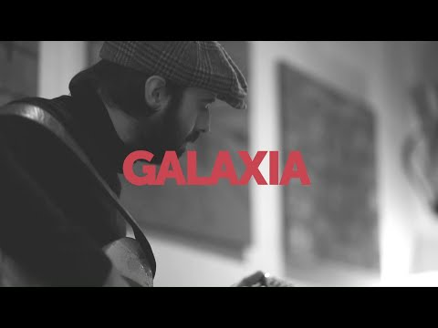 Sidecars - Galaxia (Lyric Video Oficial)