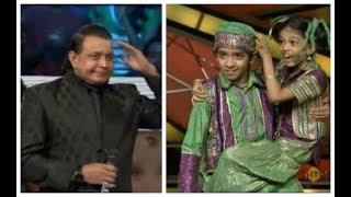 DID L'il Masters Season 2 June 09 '12 - Rishi & Shreya A.