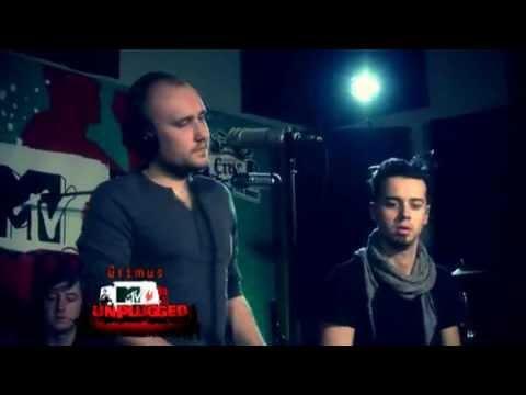 Grimus @ MTV Unplugged