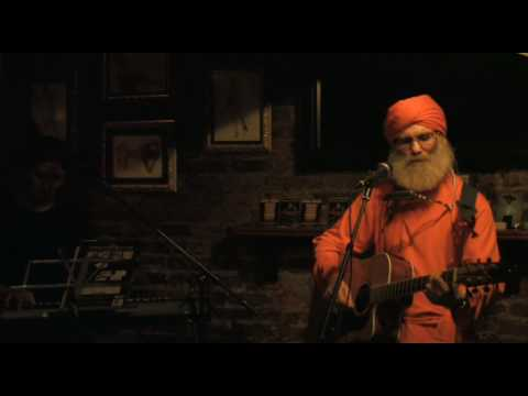 A Better Deal: Vegetarian Song performed by Dada Veda