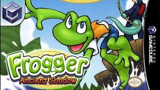 Longplay of Frogger: Ancient Shadow