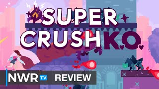 Super Crush KO Is Bubblegum 2D Bayonetta (Switch Review) (Video Game Video Review)