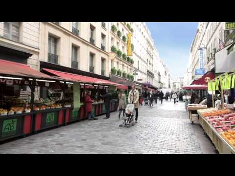 I Love Paris: Rue Cler