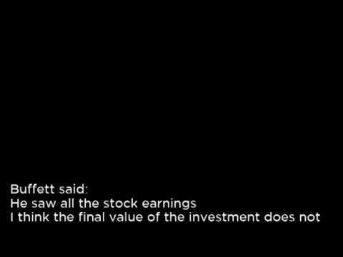 MACQ - M I Acquisitions, Inc  MACQ buy or sell Buffett read basic