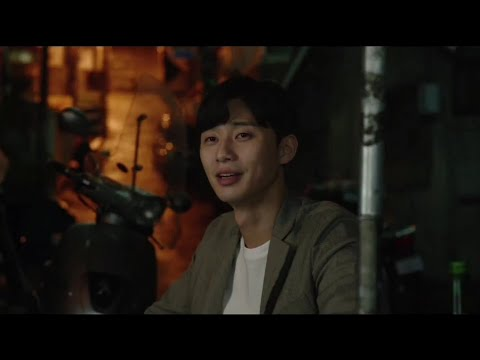 [HD 1080] PARASITE MOVIE (2019) Park Seo Joon's Cut