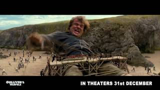 Gulliver's Travels - (Hindi) International Event | HD