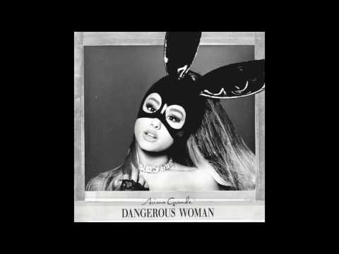 Ariana Grande - Sometimes (Audio)