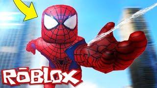 SOMOS SUPER HEROES!! - HEROES OF ROBLOXIA | Roblox Español