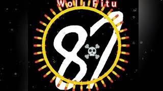 DJ QHELFIN REMIX TAHAN RINDU COVER MILITAN 87