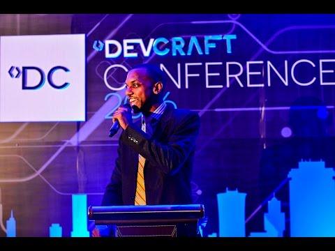 DevCraft 2016 The Highlights
